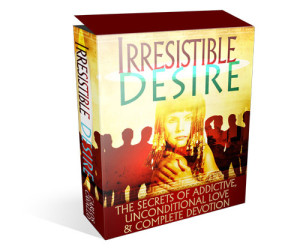 Irresistible Desire Review