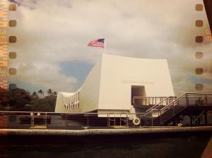 Pearl Harbor Tragedy